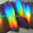 Holographic Transfer Papper